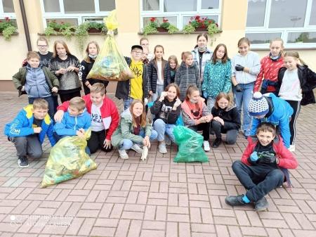 Sprzątanie świata - Polska 2021